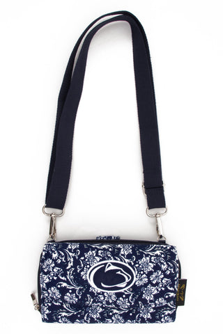 Penn State Bloom CB Wallet