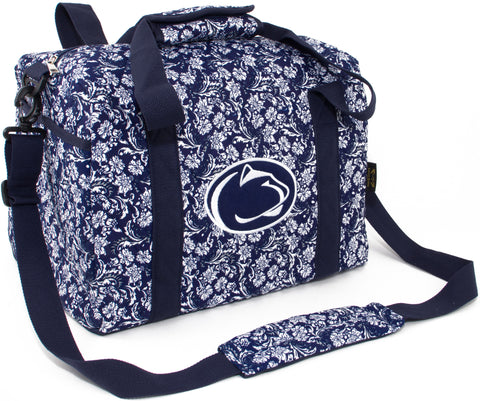 Penn State Bloom Mini Duffle