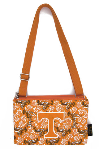 Tennessee Bloom CB Purse