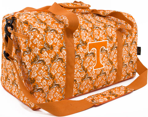 Tennessee Bloom Large Duffle