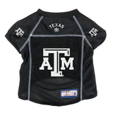 Texas A&M Aggies Pet Jersey