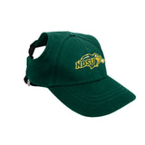 North Dakota State Bison Pet Baseball Hat