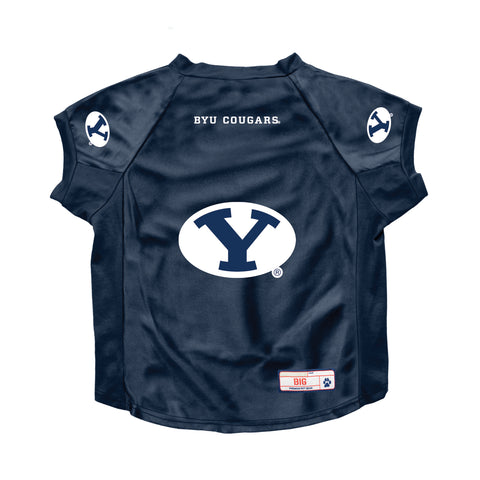 BYU Cougars Big Pet Stretch Jersey