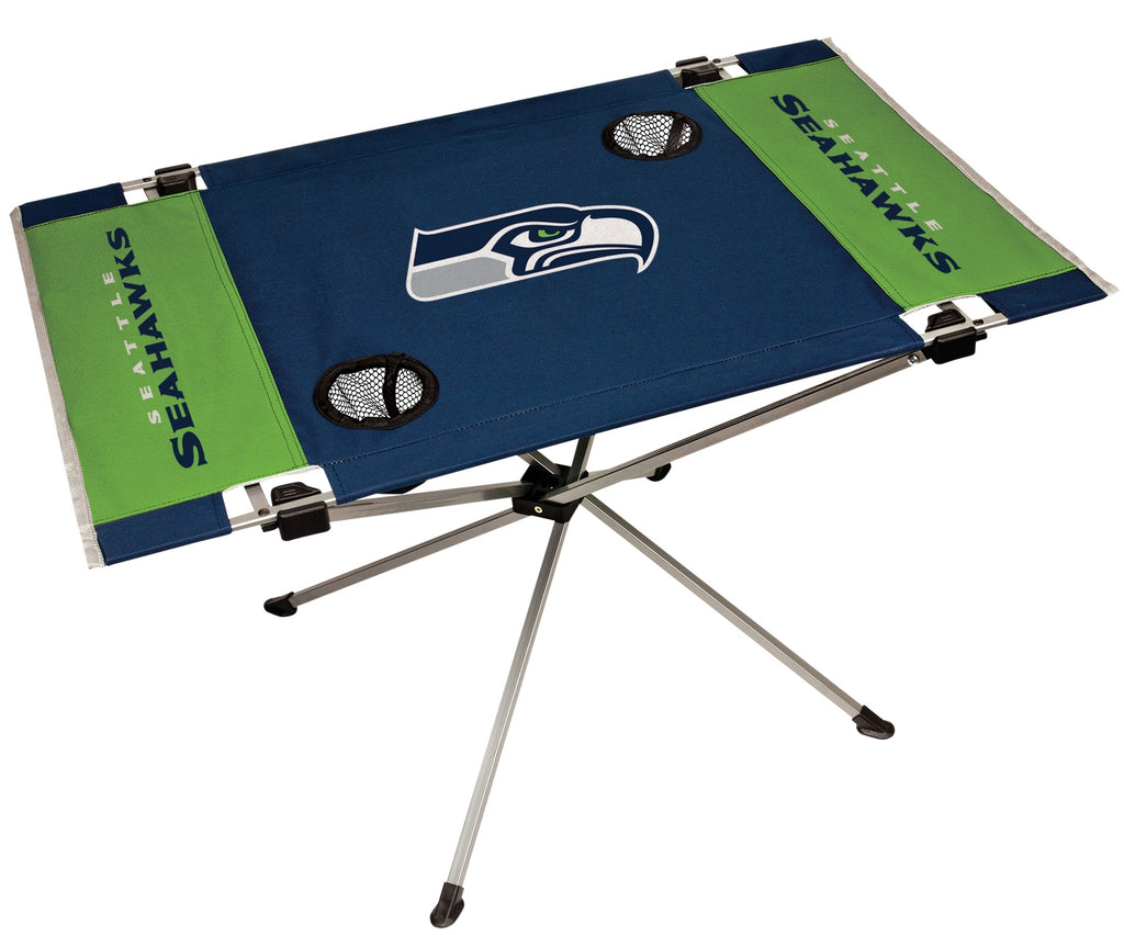 Seattle Seahawks Table Endzone Style