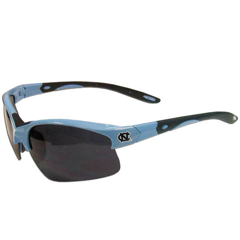 N. Carolina Tar Heels Blade Sunglasses