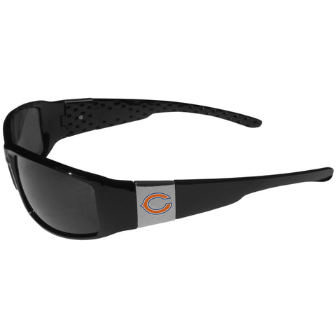 Chicago Bears Wrap Sunglasses
