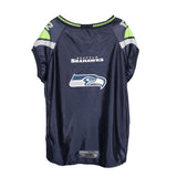 Seattle Seahawks Big Pet Premium Jersey