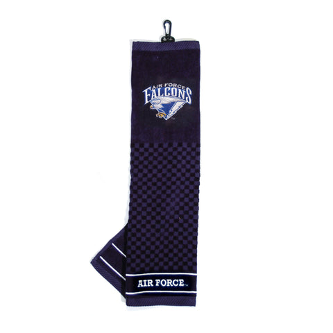 Air Force Academy Embroidered Golf Towel