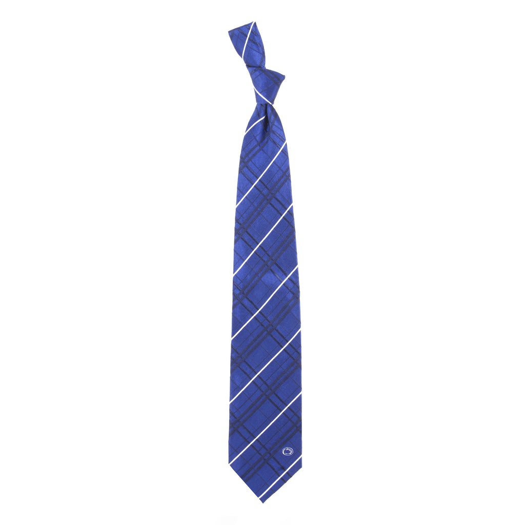 Penn State Nittany Lions Oxford Style Neck Tie