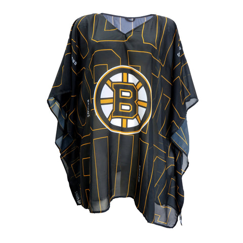 Boston Bruins Caftan Trace