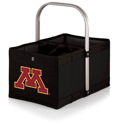 Minnesota Golden Gophers 'Urban Basket' Collapsible Tote