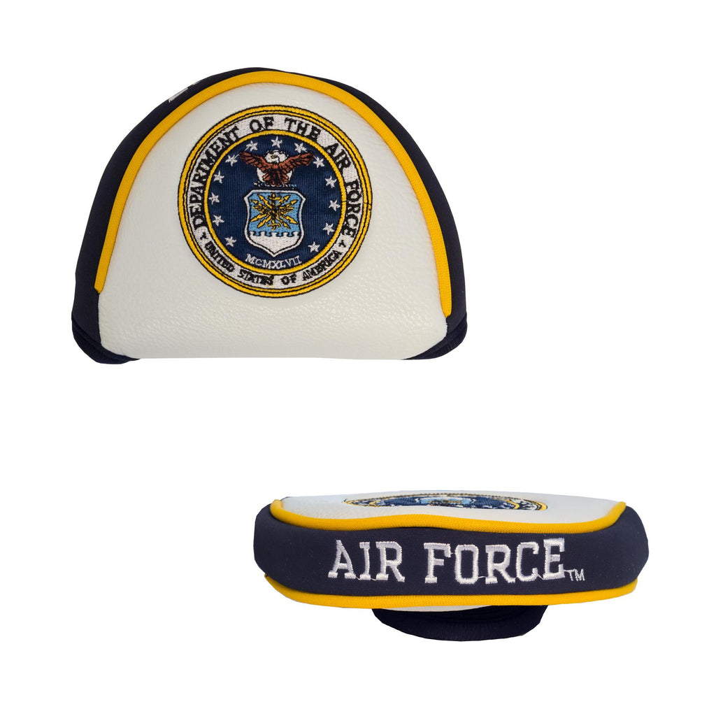 Us Air Force Golf Mallet Putter Cover