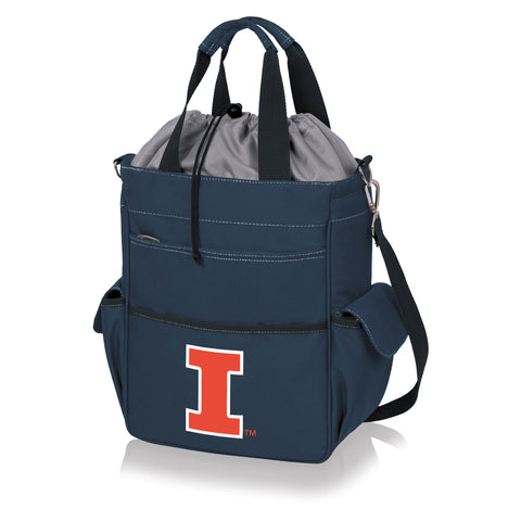 Illinois Fighting Illini 'Activo' Cooler Tote