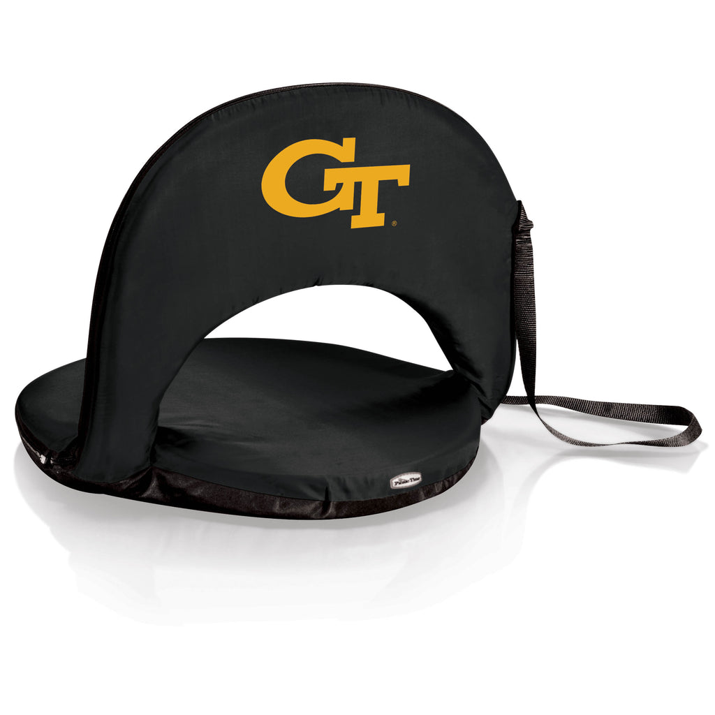 Georgia Tech Yellow Jackets 'Oniva' Portable Reclining Seat