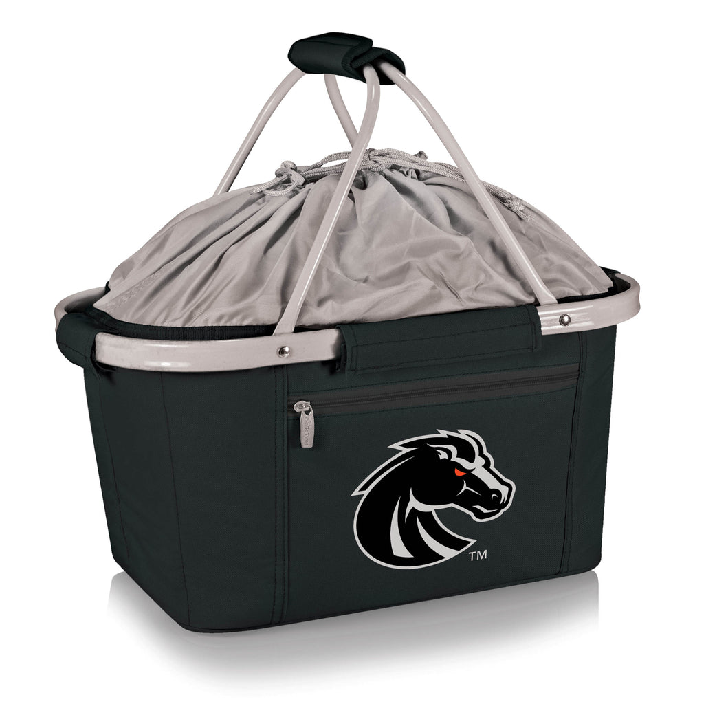 Boise State Broncos 'Metro Basket' Collapsible Cooler Tote
