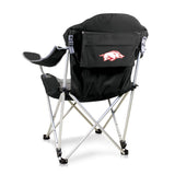 Arkansas Razorbacks Reclining Camp Chair