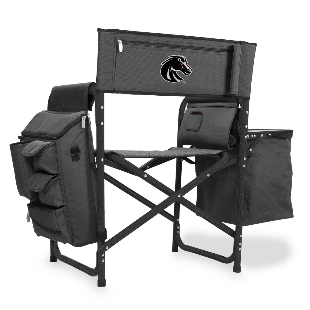 Boise State Broncos 'Fusion' Backpack Chair with Cooler