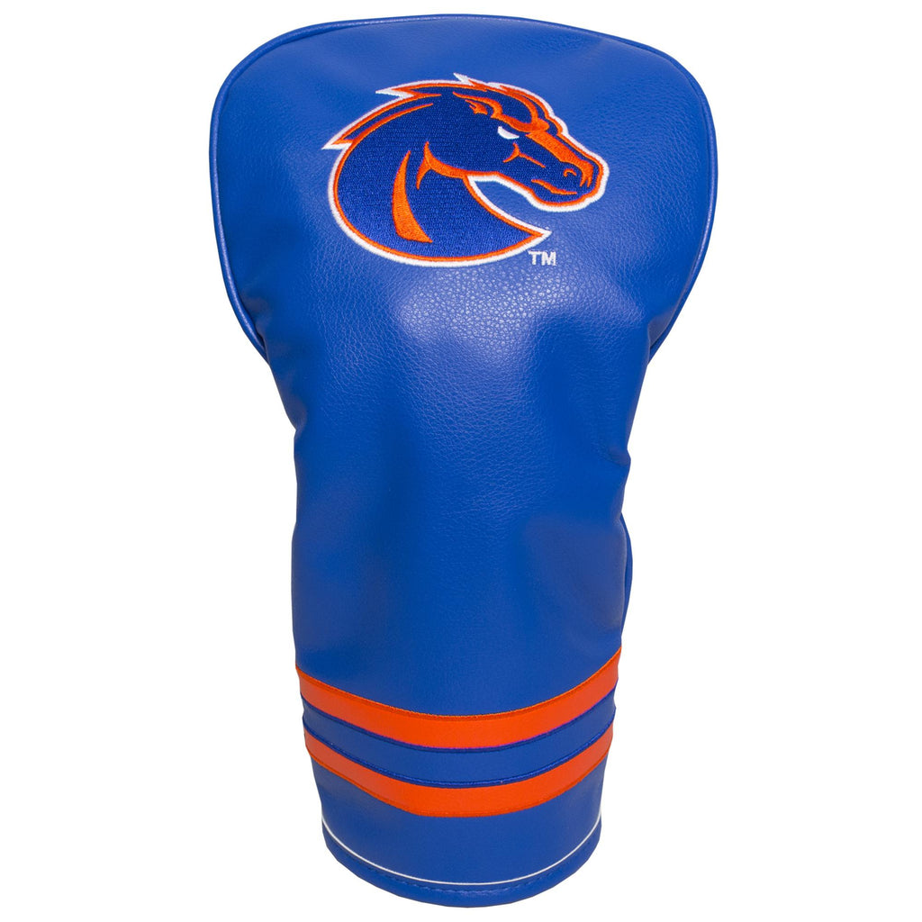 a9a2961a Boise State Broncos Vintage Driver Head Cover