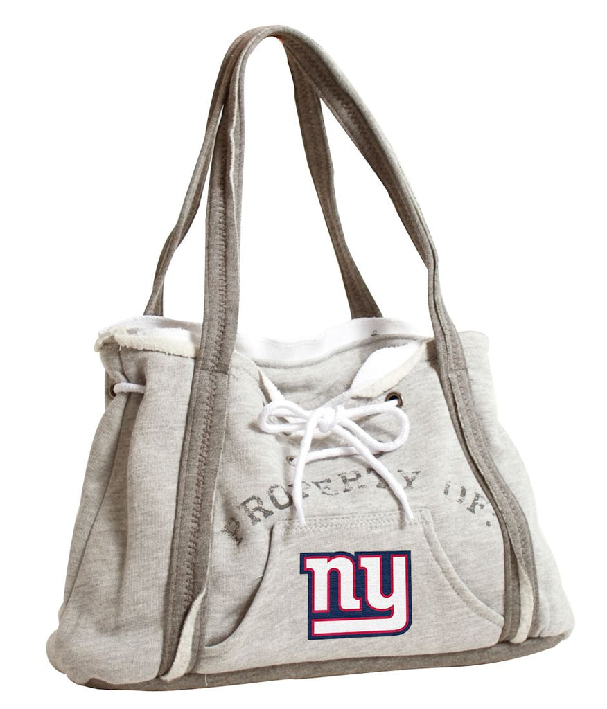 New York Giants Hoodie Purse