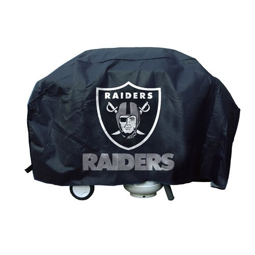 Raiders Grill Cover Deluxe