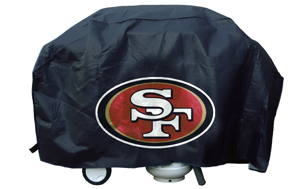 San Francisco 49ers Grill Cover Deluxe