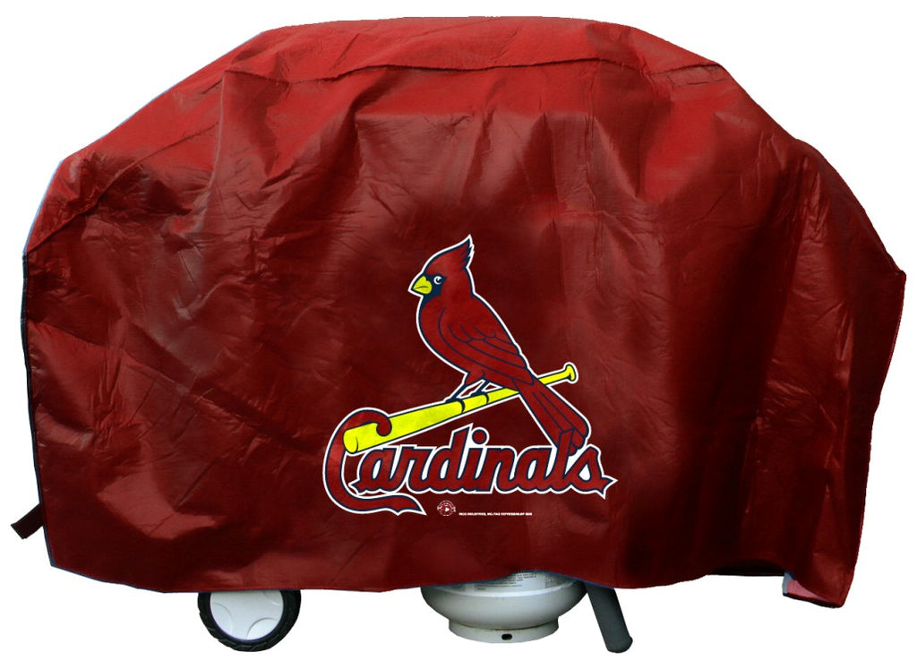 St. Louis Cardinals Grill Cover