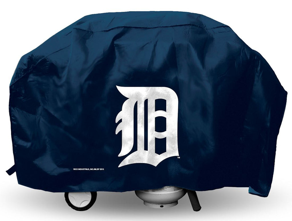 Detroit Tigers Grill Cover