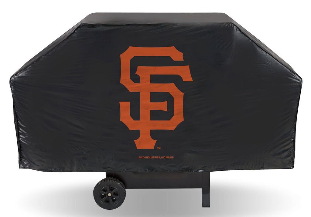 San Francisco Giants Grill Cover