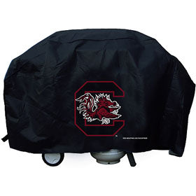 South Carolina Gamecocks Grill Cover Economy