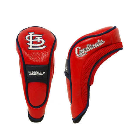 St Louis Cardinals Hybrid Head Cover