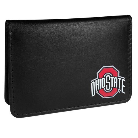Ohio St. Buckeyes Weekend Bifold Wallet