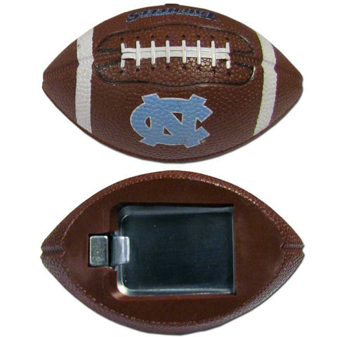 N. Carolina Tar Heels Bottle Opener Magnet