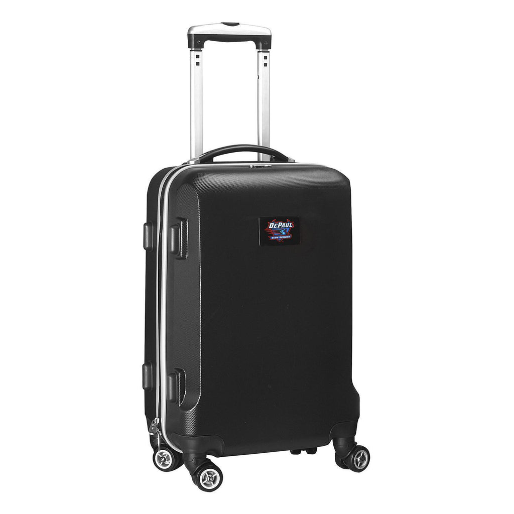Depaul Luggage Carry-On  21in Hardcase Spinner 100% ABS