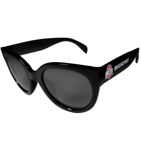 Ohio St. Buckeyes Women's Sunglasses