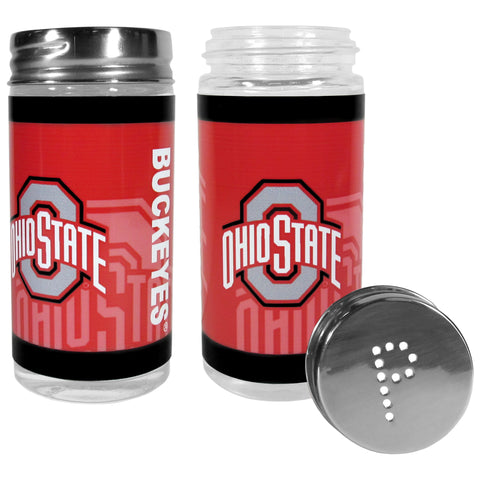 Ohio St. Buckeyes Tailgater Salt & Pepper Shakers