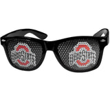 Ohio St. Buckeyes Game Day Shades