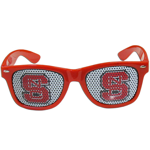 N. Carolina St. Wolfpack Game Day Shades