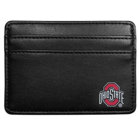 Ohio St. Buckeyes Weekend Wallet