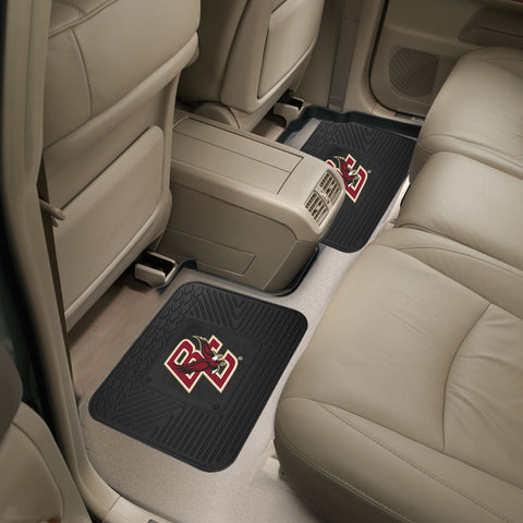 "Boston College 2-pc Utility Mat 14""x17"""