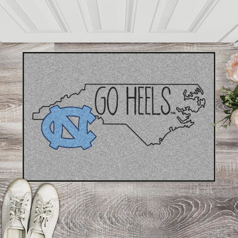 "North Carolina Southern Style Starter Mat 19""x30"""