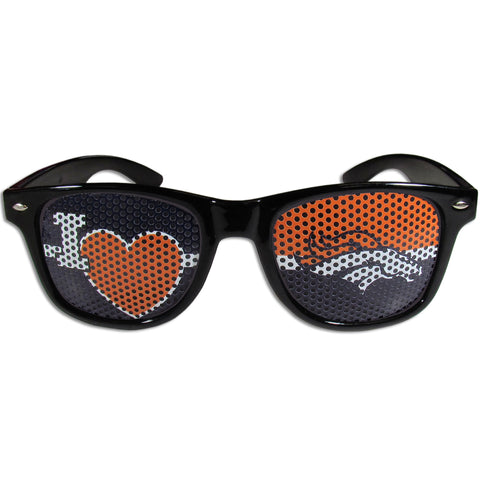 Denver Broncos   I Heart Game Day Shades