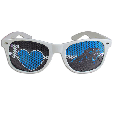Carolina Panthers   I Heart Game Day Shades