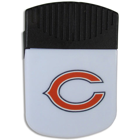 Chicago Bears   Chip Clip Magnet