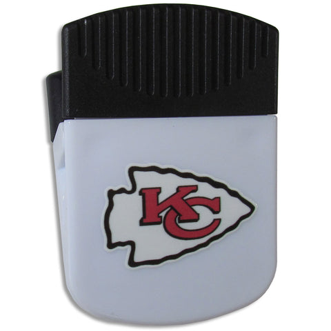 Kansas City Chiefs   Chip Clip Magnet