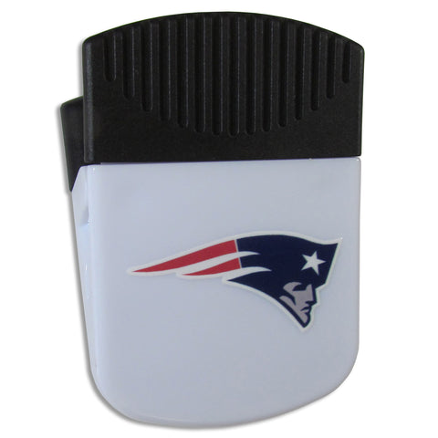 New England Patriots   Chip Clip Magnet