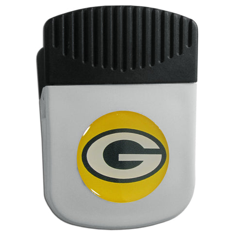 Green Bay Packers   Clip Magnet