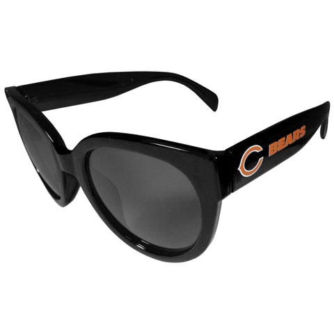 Chicago Bears Women's Sunglasses - Std