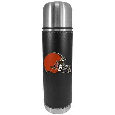 Cleveland Browns   Graphics Thermos