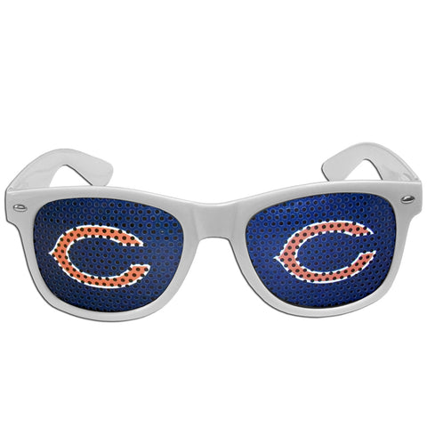 Chicago Bears   Game Day Shades