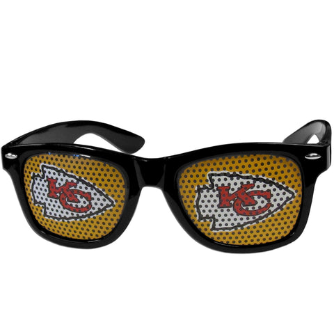 Kansas City Chiefs   Game Day Shades